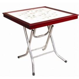 CB1800 實木摺疊象棋桌/圍棋桌