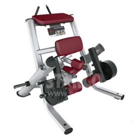 LJ-5709 坐式大腿屈伸訓練器