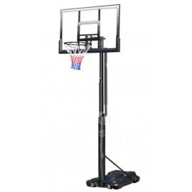 BA-025S  籃球透明框架
