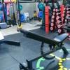 健身室設計及裝飾工程