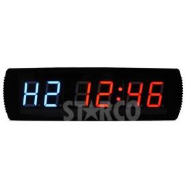 GT-2B3R 電子數字秒錶 (循環訓練)
