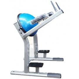ME-8004 雙杠提膝訓練機
