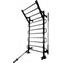 鋼製體操肋排架 X 飛機架 (單間)