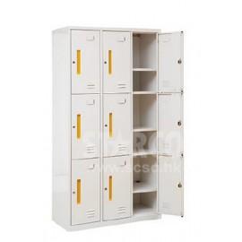 CJP-CW006九門儲物櫃