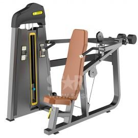 LE2020坐式舉肩訓練器 (Shoulder Press)