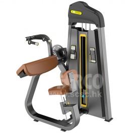 LE2820  45度三頭肌訓練器 (Triceps Extension)