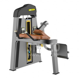 LE2420後抬腿訓練器 (Glute Isolator)