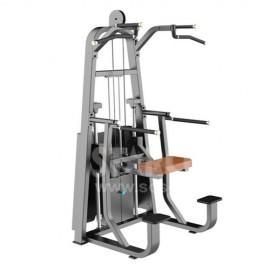 LE0920 單雙槓訓練器 (Dip/Chin Assist)