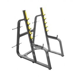 LE5020 深蹲架 (Aquat Rack)