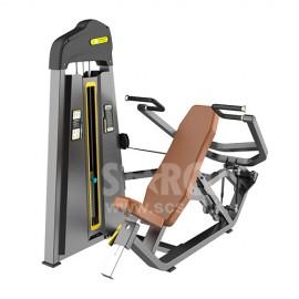 LE0620仰卧舉肩訓練器 (Shoulder Press)