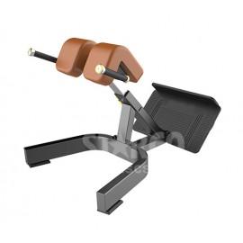LE4520 腰背肌訓練器 (羅馬椅) (Back Extension)