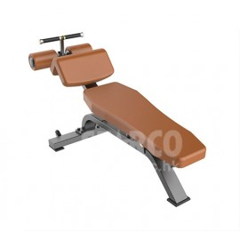 LE3720 可調節腹肌板凳 (Adjustable Decline Bench)