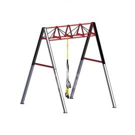 TRX訓練架 懸吊訓練架工程