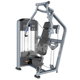 GH1020 分動式推胸訓練器 (Iso-lateral Chest Press)