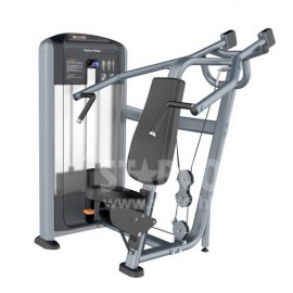 GH2020 分動式肩部推舉訓練器 (Split Shoulder Selection Trainer)