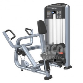 GH3420 雙位拉背訓練器 (Double Pull Back Trainer)