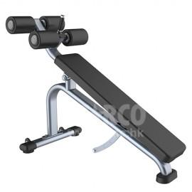 GH3720 腰肌板訓練器 (Adjustable Decline Bench)