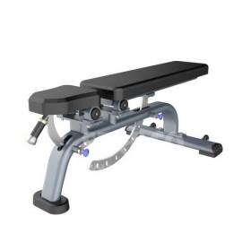 GH3920 可調式啞鈴練習櫈 (Super Bench)