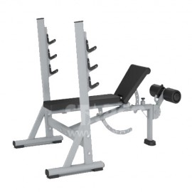 GH4620 多功能奧林匹克坐卧舉架