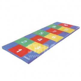 TC3305 幼兒跳動數字遊戲安全軟地墊