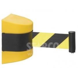 OISCE-027 掛牆式伸縮警示帶