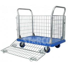 OPCC-007 手推籠車