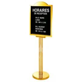 OPDEQ-001 酒店展示牌