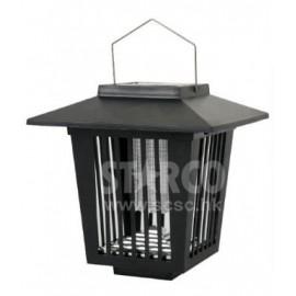 OPDEQ-007 太陽能滅蚊燈
