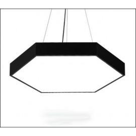 CLL-PRC030 六角形實芯平板LED燈